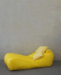yellowbeanbag