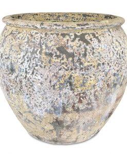 Atlantis Opium Jar