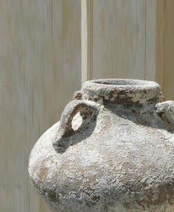 Atlantis dipping jar