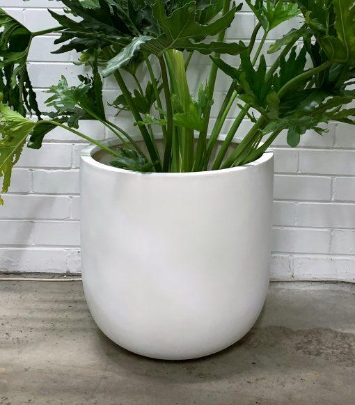Lightweight U Planter