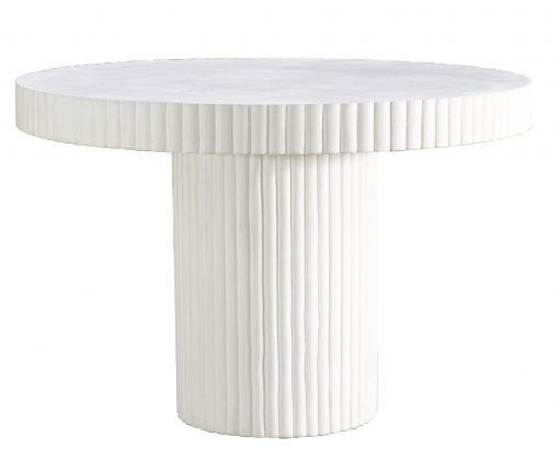 Joy Table Ivory